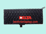 3Keyboard for Macbook Pro Unibody 13.3 A1278 2008 2009 2010 2011 mb990 MC700