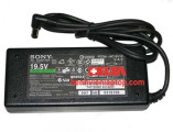 7SAC PIN LAPTOP SONY 19.5V - 3.9A- ADAPTER SONY 19.5V - 3.9A
