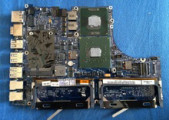 2 Main Macbook a1181